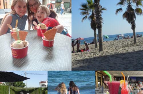 dingen die ik ga missen aan de zomer