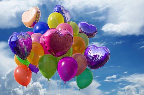 Waarom ook mama's hun verjaardag moeten vieren.