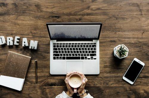 blogcarrière