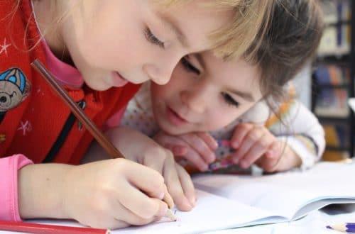 Kinderen educatief bezig houden tijdens Corona