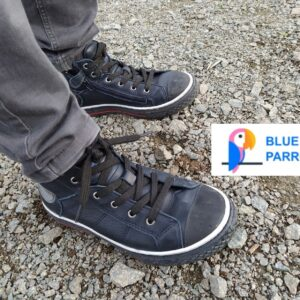 Online kinderschoenen kopen bij Blue Parrot